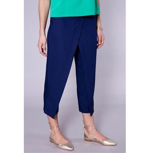 f4fdbe6bd43795 Spodnie damskie Kolor: niebieski, Kolor: różowy, ceny, opinie ...