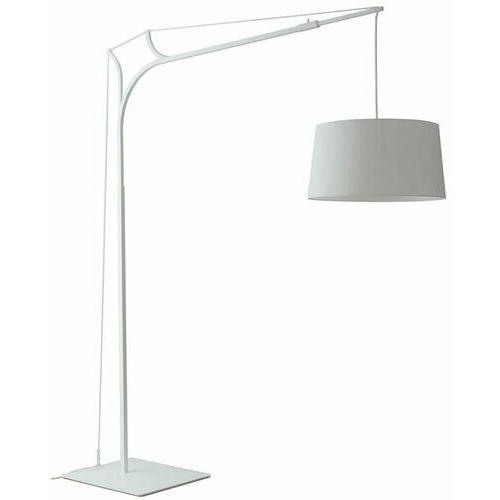 Fraumaier Tina-lampa podłogowa łuk aluminium wys.220cm (3663710118914)