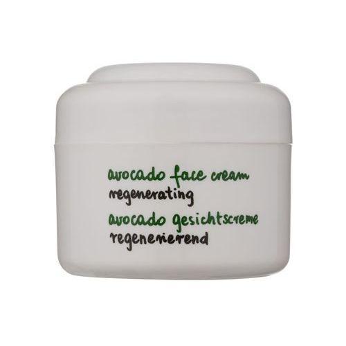 Ziaja  avocado regenerujący krem do twarzy 50 ml