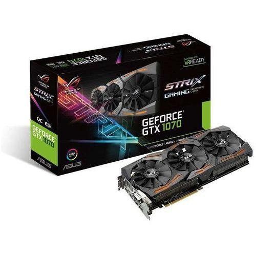 ASUS GeForce GTX 1070 ROG Strix 8GB GDDR5 OC