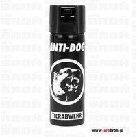 Hoernecke chemie Gaz pieprzowy anti dog 63ml do obrony przeciw psom spray