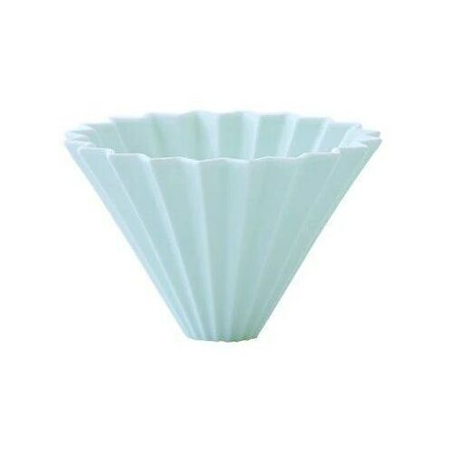 Origami dripper S - Biały (4536058764886)