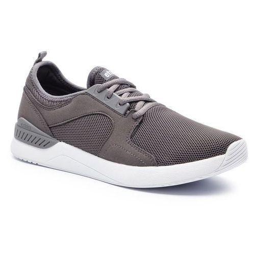 Etnies Sneakersy - cyprus sc 4101000475 grey/white 370