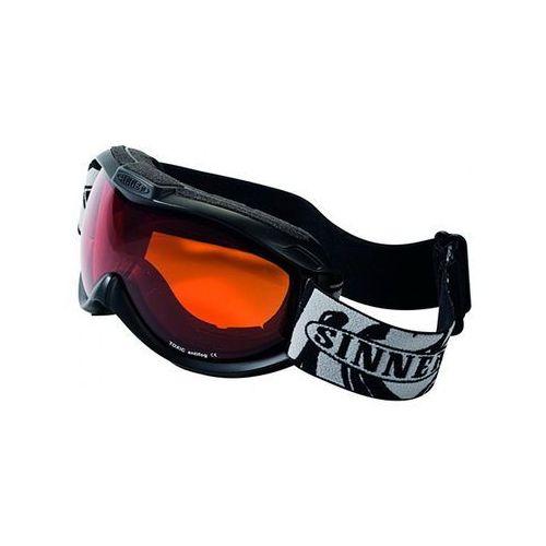 Gogle narciarskie toxic sigo-152 11-01 marki Sinner