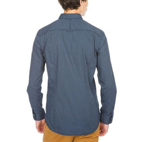 Tom Tailor Koszula Niebieski XL, kolor niebieski