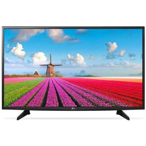 TV LED LG 49LJ594. Najniższe ceny, najlepsze promocje w sklepach, opinie.