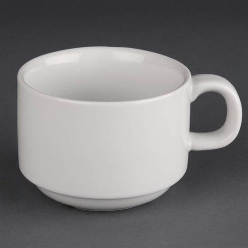 Athena hotelware Filiżanka do kawy | 24 szt. | 200ml