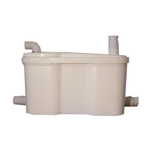 Rozdrabniacz WC WATEREASY 4 SETMA (3383720001746)