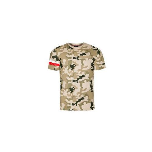 Koszulka surge armia opaska wz.93 pustynny + darmowy zwrot (k.sur.839) marki Surge polonia / polska