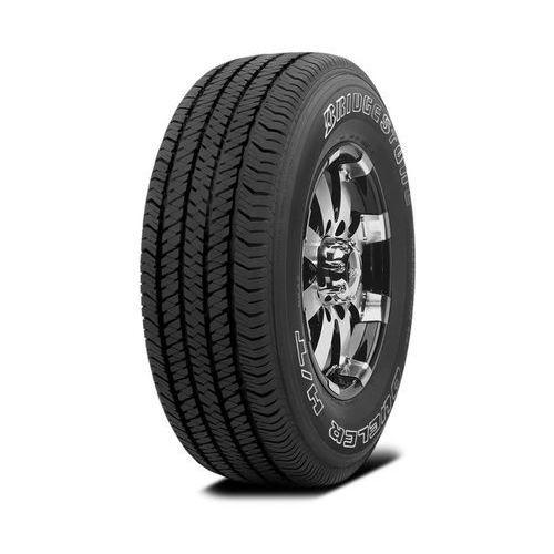 d684 ii 245/70 r17 108 s marki Bridgestone