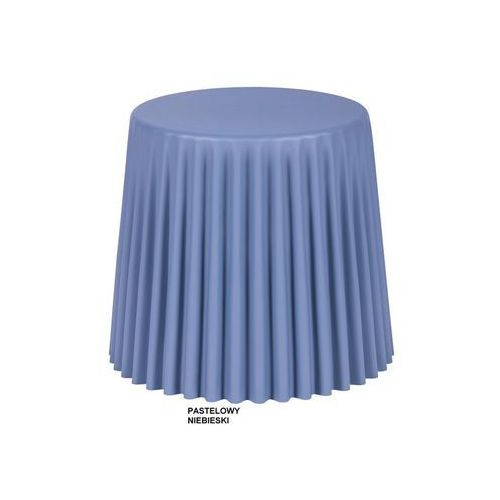 Nowoczesny taboret stołek Cap