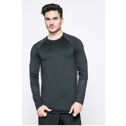 - longsleeve raid 2.0 marki Under armour