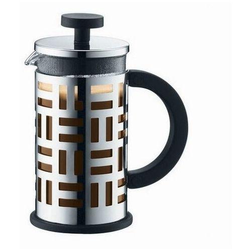 - eileen - zaparzacz do kawy fran., srebrny marki Bodum