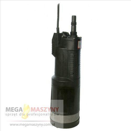 OMNIGENA Pompa zatapialna DIVERTRON 1200 (230V) z kategorii Pompy ogrodowe