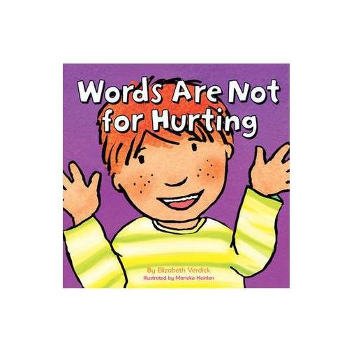 Words are Not for Hurting (2009)