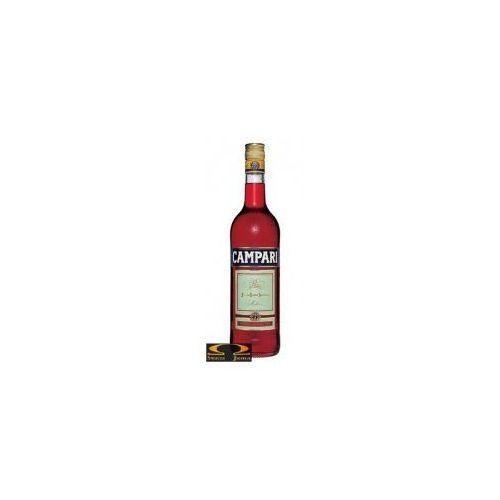 OKAZJA - Likier Campari Bitter 0,7l (8000040001106)