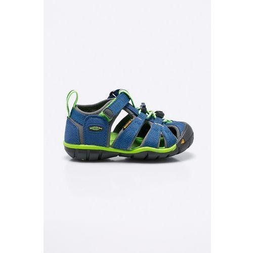 - sandały dziecięce marki Keen