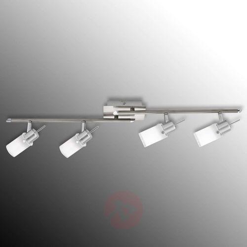 Lampa sufitowa max led 11934-55 - - rabat w koszyku marki Leuchten direkt