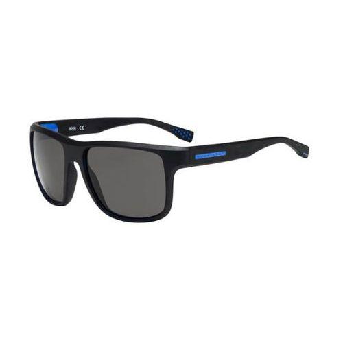 Okulary słoneczne boss 0799/s polarized 859/6c marki Boss by hugo boss