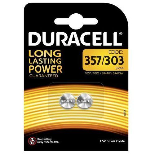 Duracell Bateria Electro, 2x SR44, 1,5V (5000394013858) Darmowy odbiór w 20 miastach! (5000394013858)