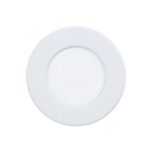 Zamel Ledix Tico 04-111-12 oczko lampa wpuszczana downlight 0,42W LED srebrne (9002759992026)