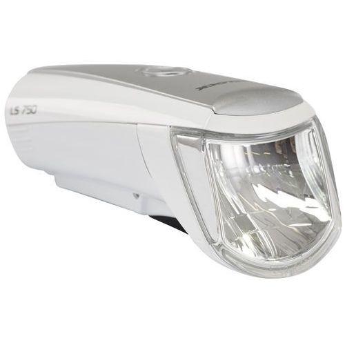 ls 750 i-go oświetlenie biały 2017 oświetlenie rowerowe - zestawy marki Trelock