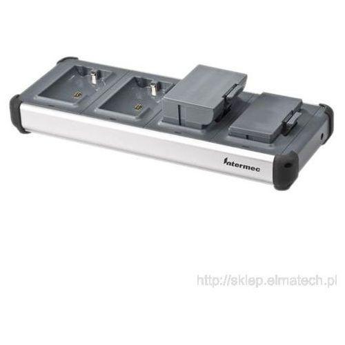Honeywell ładowarka 4 slotowa do serii drukarek PB