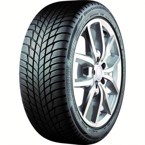 Bridgestone Opona 265/45r20 blizzak lm005 108v xl fr