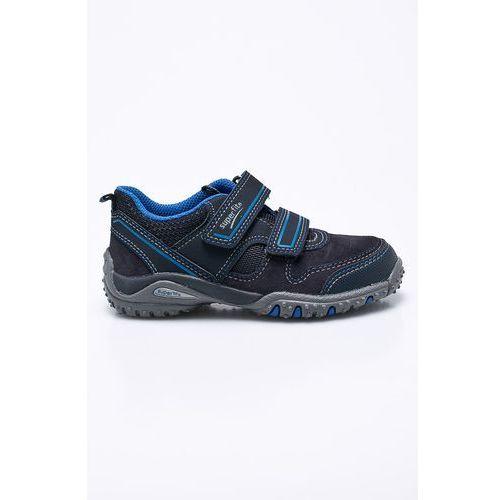 - buty dziecięce marki Superfit