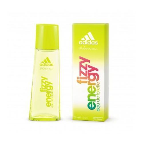 fizz energy edt 50ml wyprodukowany przez Adidas