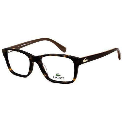Lacoste Okulary korekcyjne l2746 214