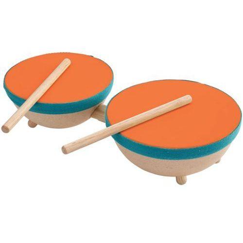 Podwójny bęben, Plan Toys PLTO-6425