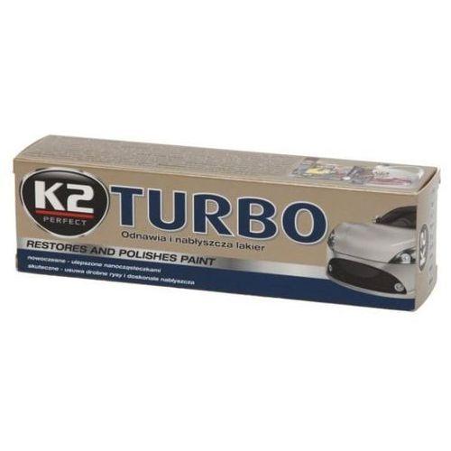 K2 Lekkościerna pasta z woskiem z nanocząsteczkami turbo 100gr k2k021 (5906534000392)