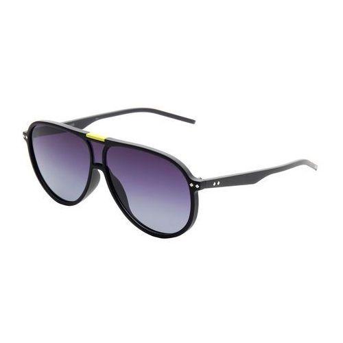 Okulary przeciwsłoneczne męskie POLAROID - 233623-65, 233623_DL599WJ