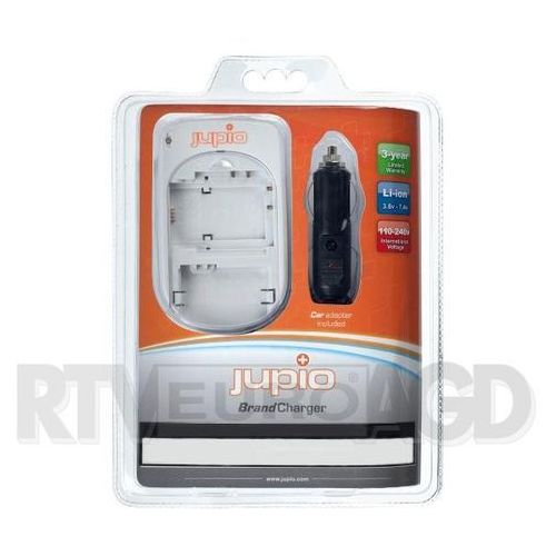 brandcharger fuji marki Jupio