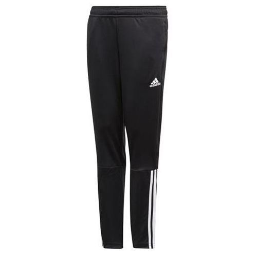 Adidas Spodnie regista 18 training junior czarne cz8659