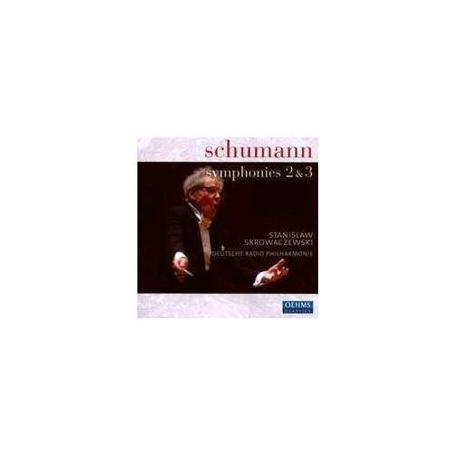 Symphony No. 2 In C Major Op. 61 / Symphony No. 3 In E - Flat Major Op. 97, OC 708