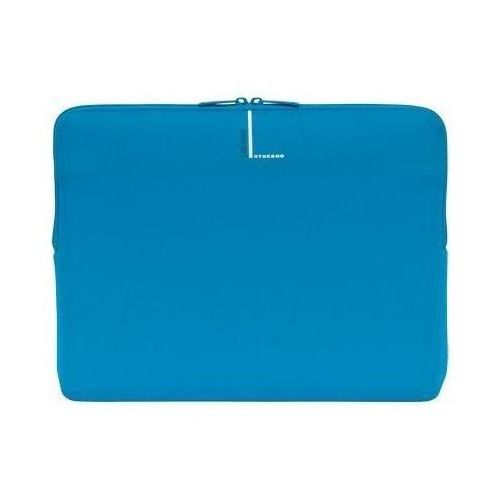 "Tucano Etui colore second skin do tabletu 9"" - 11.1"" (niebieskie)"