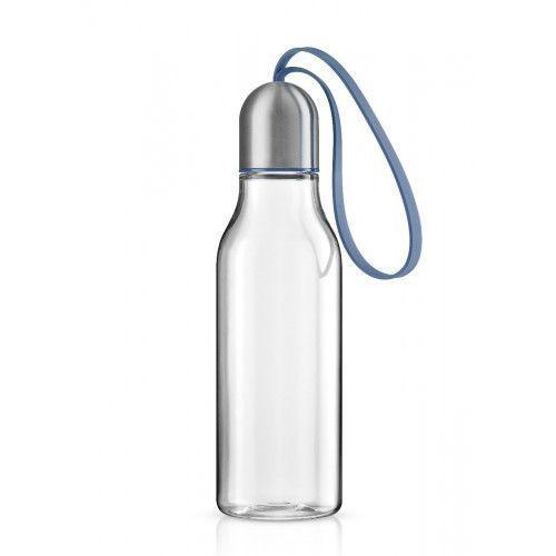 Eva solo Sportowa butelka na wodę 0,7 l, moonlight blue -