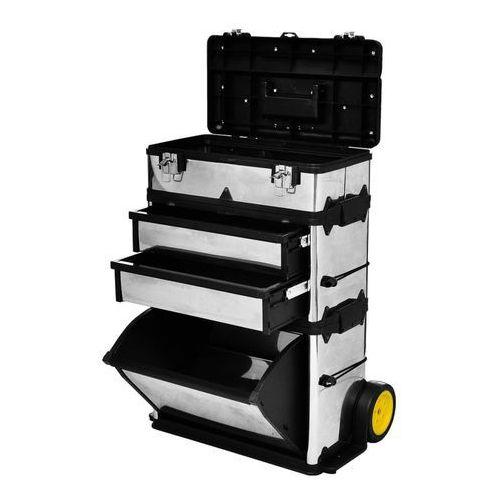 Vidaxl wózek na narzędzia. (8718475845027)