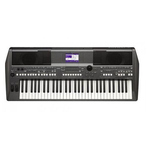 YAMAHA PSR-S670 keyboard. Tanie oferty ze sklepów i opinie.