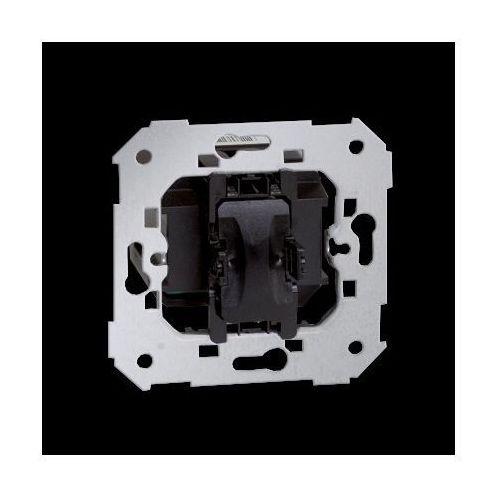 Ściemniacz przyciskowy (mechanizm). Transformator elektromagnetyczny (50-350VA)