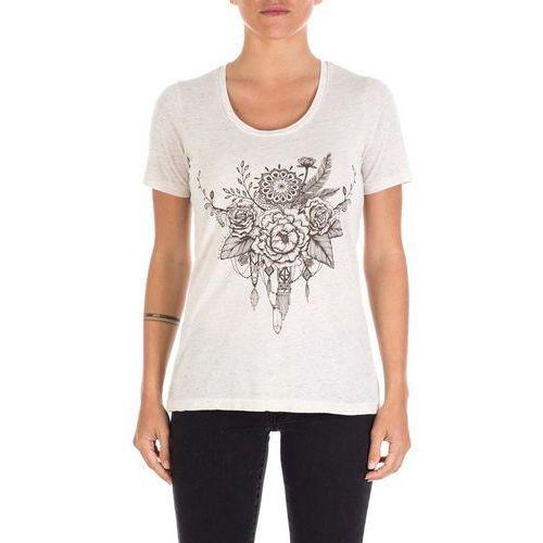 koszulka RIP CURL - Katatonia Ecru Marle (9230) rozmiar: L