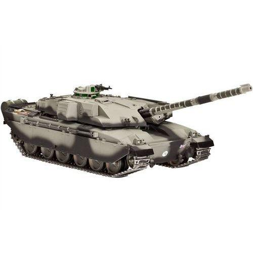 Revell british main battle tank (4009803031835)