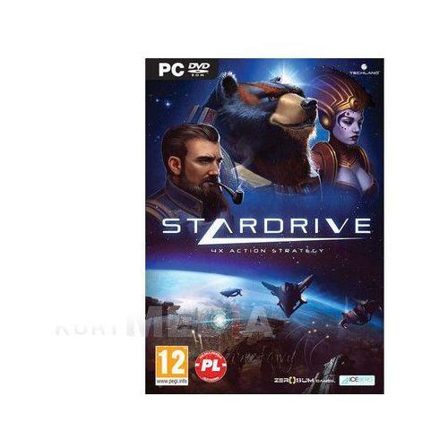 Star Drive (PC)