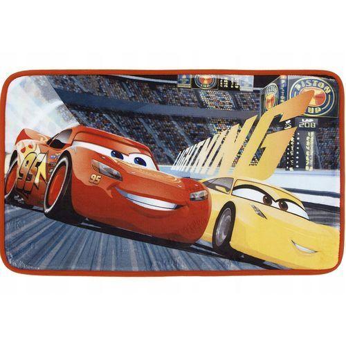 DISNEY CARS AUTO AUTA MQUEEN DYWAN DYWANIK (8430957116523)
