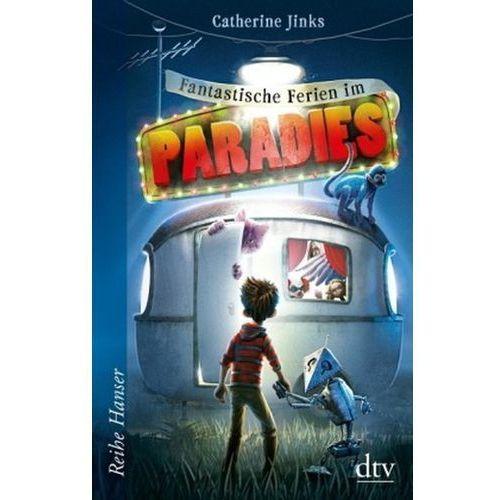 Fantastische Ferien im Paradies (9783423640053)