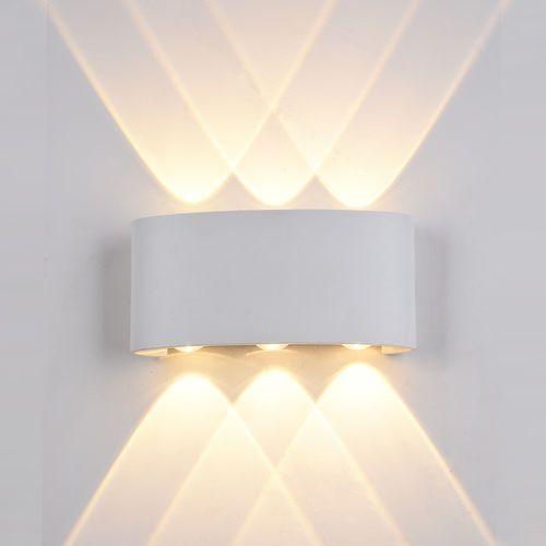 Lampa ścienna Gilberto PL-232W Italux - Rabat w koszyku, PL-232W