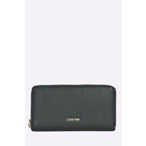 Calvin Klein Jeans - Portfel skórzany Cosmopolitan