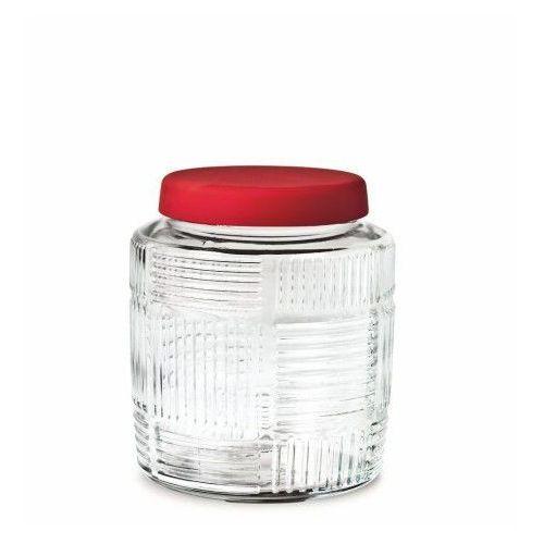 Rosendahl Pojemnik do przechowywania nanna ditzel, 0,9 l, czerwony - (5709513268123)
